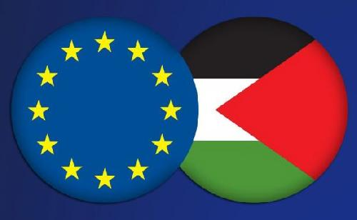 The European Union and -Palestine