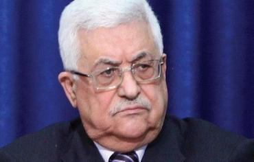 Mahmoud Abbas Photo: Marc Israel Sellem/The Jerusalem Post