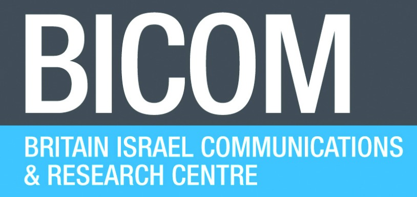 Britain Israel Communications & Research Centre