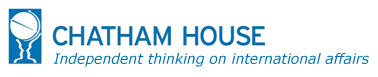 Chatham House: Royal Institute Of International Affairs