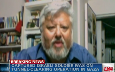 Gershon Baskin, who helped negotiate the release of Gilad Shalit, discusses Israeli soldier abductions with Anderson Cooper, the anchor of CNN's Anderson Cooper 360 degrees