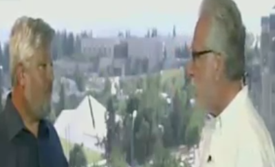 Gershon Baskin shares his Insights on the Motivation of Palestinian Soldiers