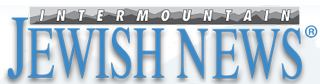 INTERMOUNTAIN JEWISH NEWS