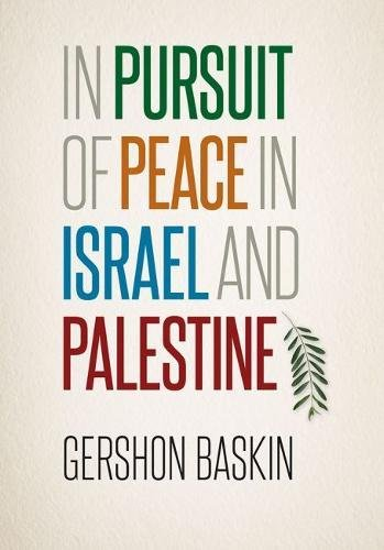 an introduction to the possibility of peace between israel and palestine
