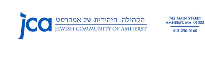 Jewish Community of Amherst