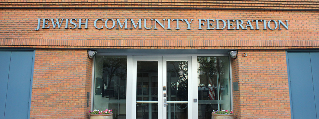 The Jewish Community Federation