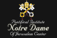 Pontifical Institute Notre Dame Of Jerusalem Center