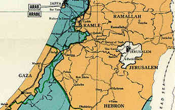 UNSCOP (3 September 1947) and UN Ad Hoc Committee (25 November 1947) partition plans. The UN Ad Hoc committee proposal was voted on in the resolution.