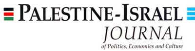 Palestine- Israel Journal