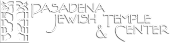The Pasadena Jewish Temple & Center