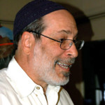 Rabbi Ed Stafman