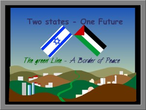 Two States-One Future