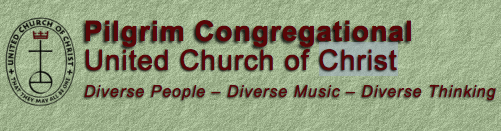 Pilgrim Congregational United Church of Christ