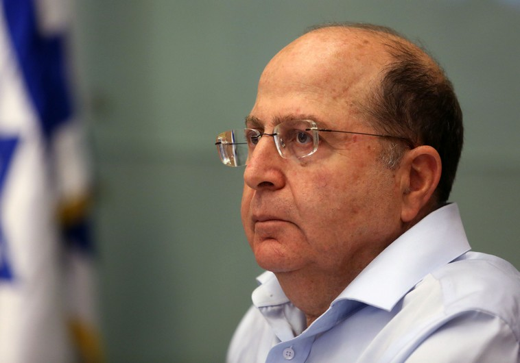 Moshe Yaalon. (photo credit:MARC ISRAEL SELLEM/THE JERUSALEM POST)